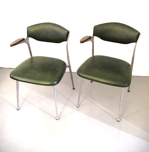 Gazelle Chairs