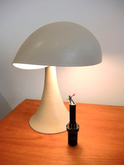 Mushroom Lamp_2