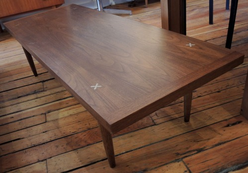 Martinsville Coffee Table