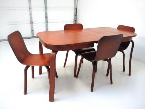 Czerwinski:Stykolt Dining Set
