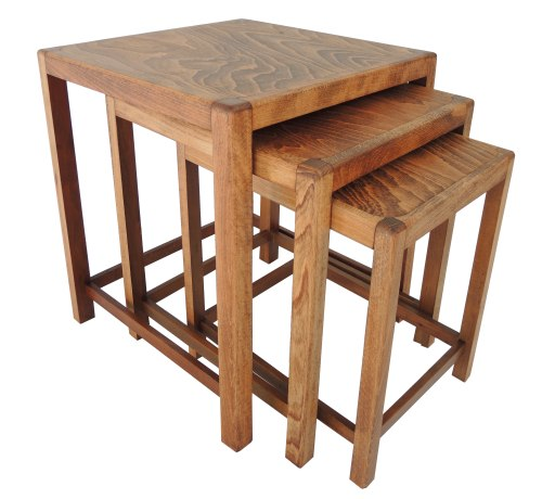 F.Hansen Nesting Tables