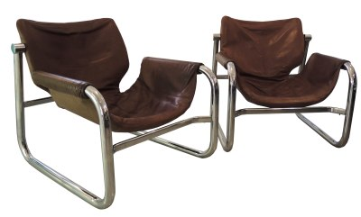 Prentice Burke Arkana Chairs