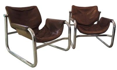 Prentice Burke Arkana Chairs