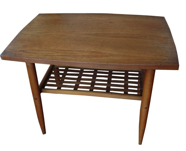 building danish modern furniture