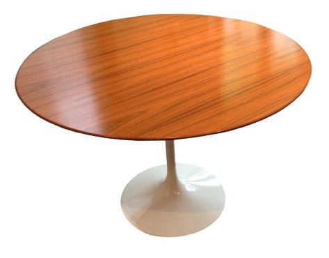 danish dining table design