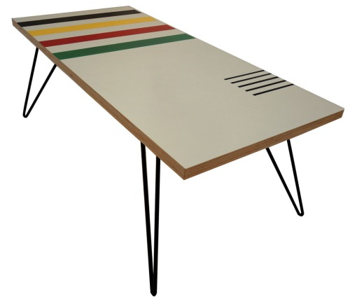 Point Blank Table