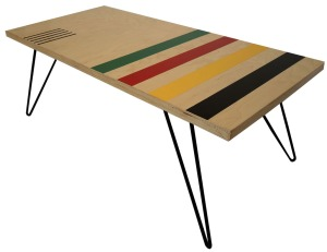 Point Blank Table_Birch