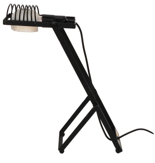 sintesi lamp