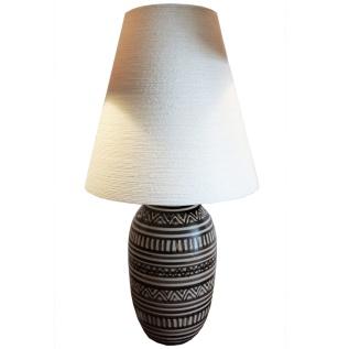 tribal lotte lamp copy