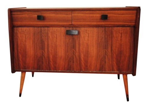 Walnut Sideboard_small_sold