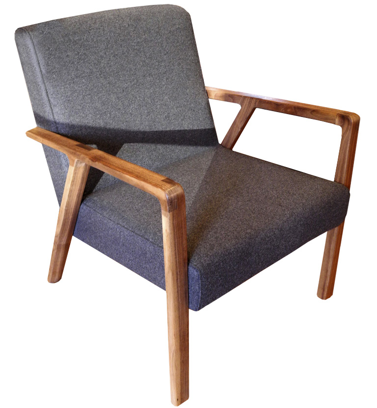 New Canadian Design Chairs By Evan Bare Inabstracto Fascinating Canadian Design Furniture
