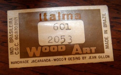 Italma_Label