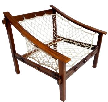 J.Gillon chair frame LR