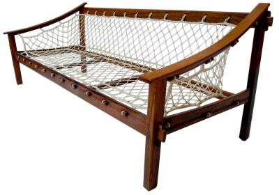 J.Gillon sofa frame LR