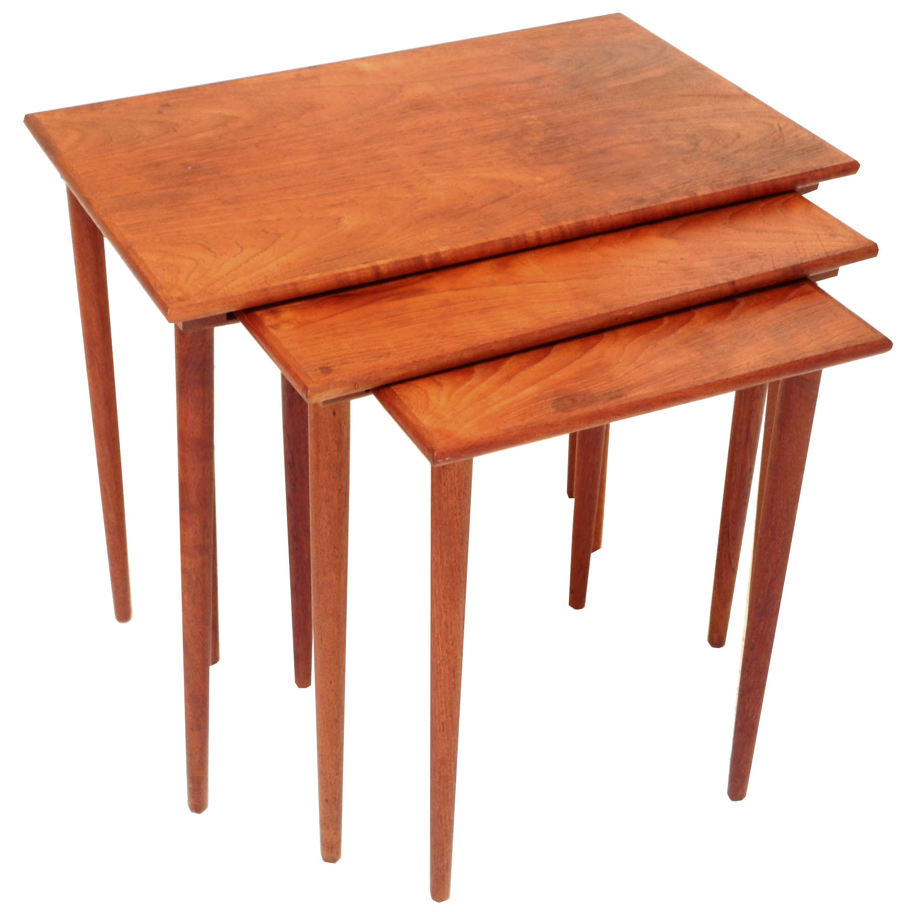Nesting Of Tables Nesting Table Set Of 3 Nesting Table