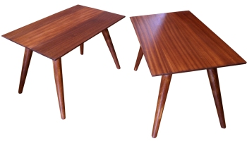 two teak side tables LR_rev