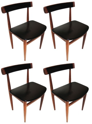 Hans Olsen Dining Chairs_LR