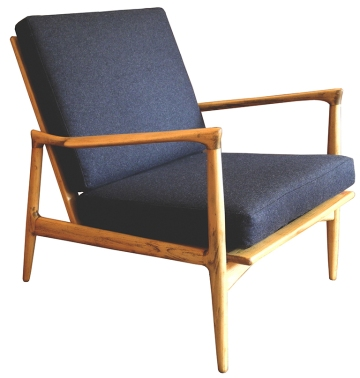 kofod larsen lounge chair LR