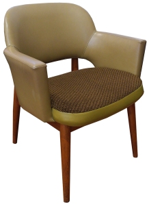 Side Chair_style of Saarinen_LR