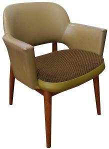 Side Chair_style of Saarinen_LR