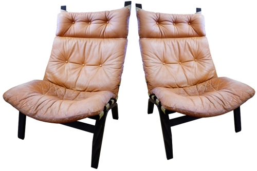farstrup lounge chair_pair LR