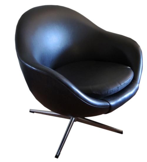 Overman Tub Chair