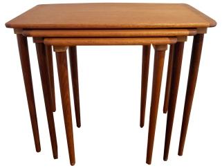 nesting tables LR