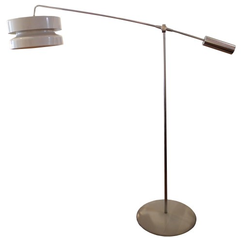 Fransden Floor Lamp