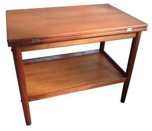 Grete Jalk Side Table_Folded_LR