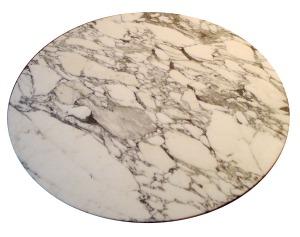 Teak Marble Table Top_LR