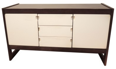 Wood_White Laminate 70s dresser_LR