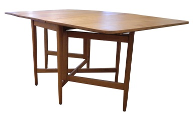 Gate Leg Table_LR