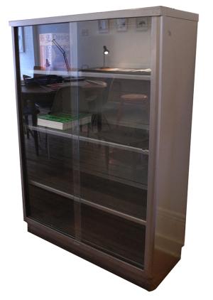 Steelcase Book Case_LR