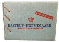 Holmegaard Box