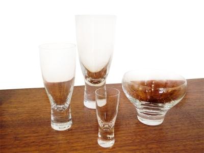 Holmegarrde Glasses