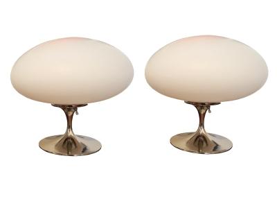 Laurel_Mushroom Lamps