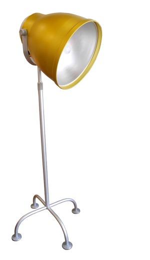 Brioschi Floor Lamp