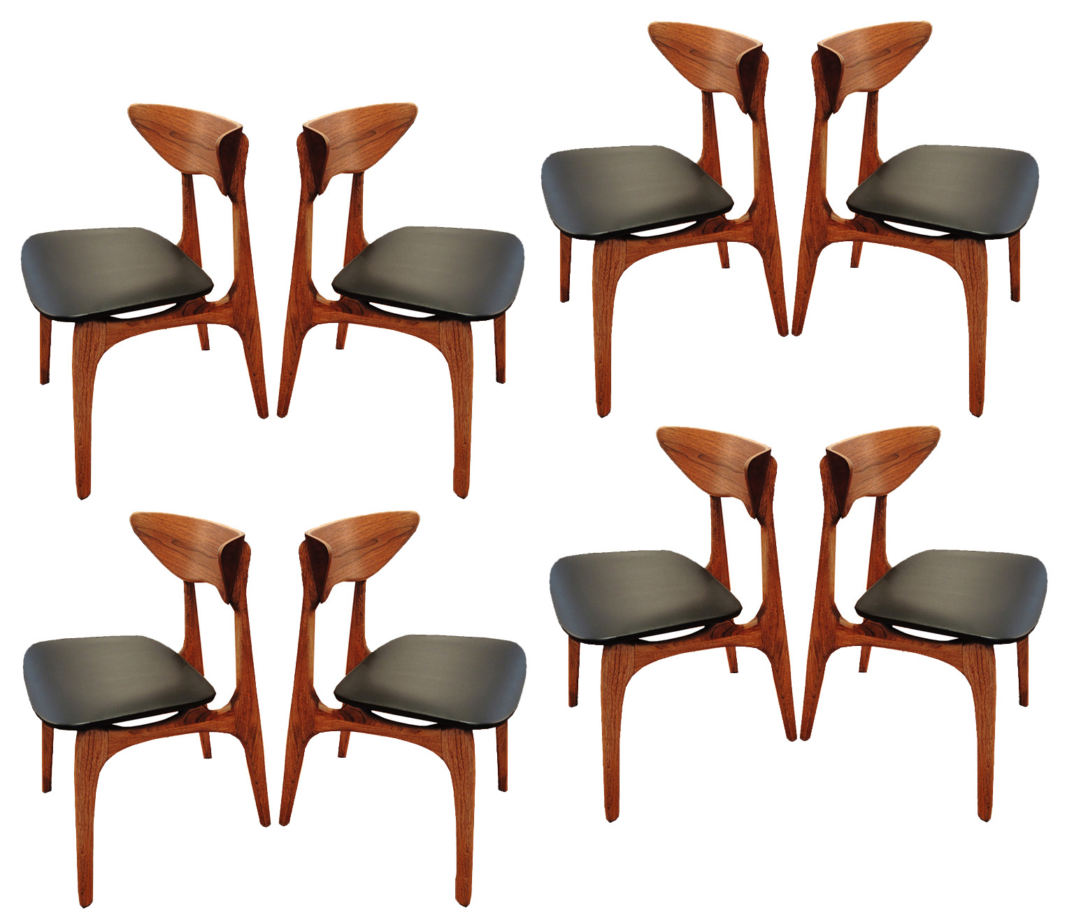 Dining Chairs | INabstracto