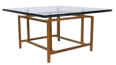 Henning Norgaard Table