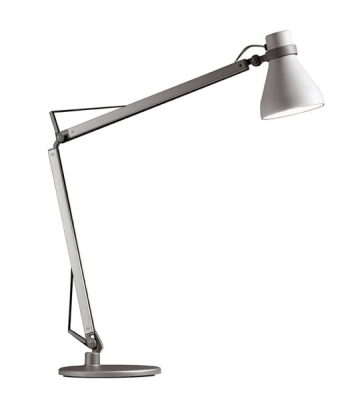 Oslo Lamp_White