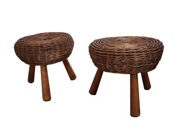Tony Paul Stools