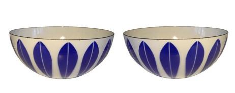 Catherine Holm Bowls