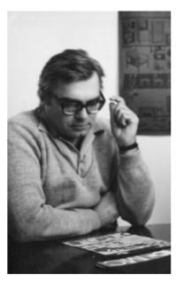 Michel Arnoult