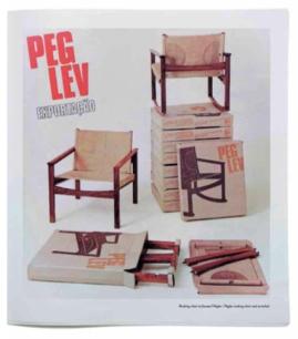 PEG LEV Brochure