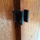 Knoll Leather Pulls