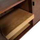 Knoll Shelf_detail