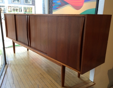 Teak Sideboard_May 23