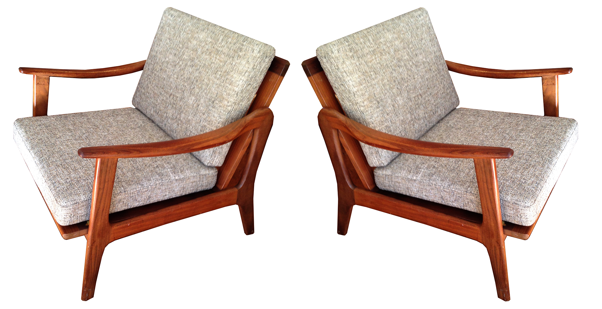 Mid Century Modern Lounge Chairs Toronto