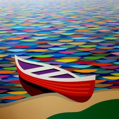 Red Canoe_33