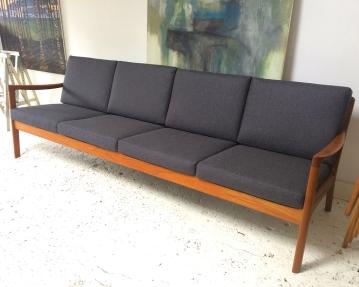 Ole Wencher Sofa